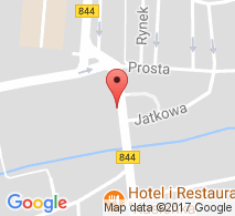 Rzetelność i ucziwość - Alfa-Serwis Andrzej Chudzik - Hrubieszów