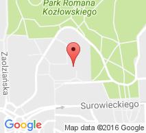 Bartłomiej  Pawlik - Warszawa